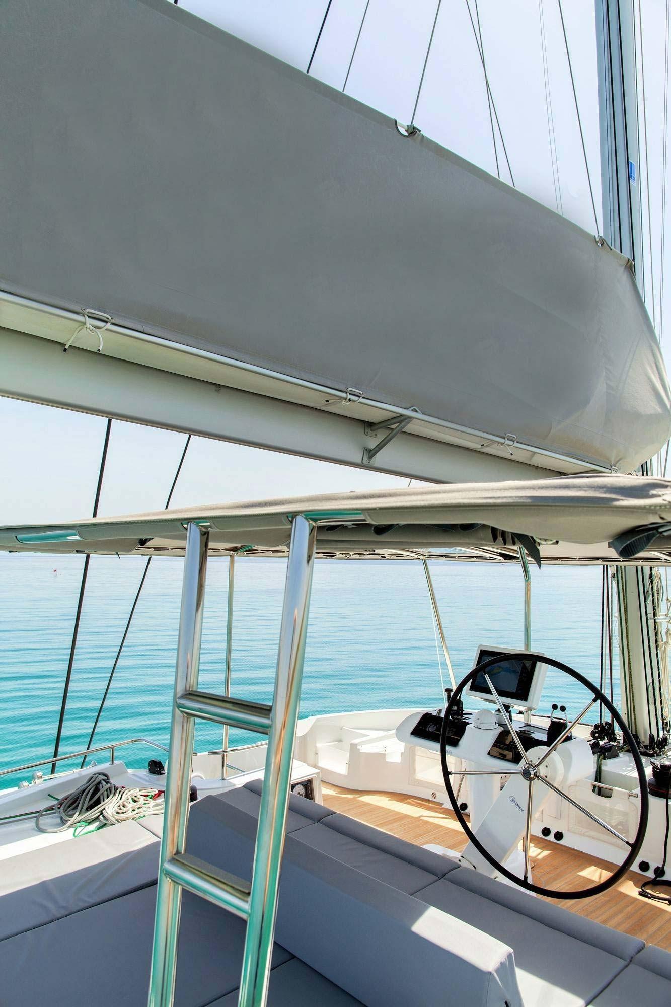2012 Catamaran Lagoon 520
