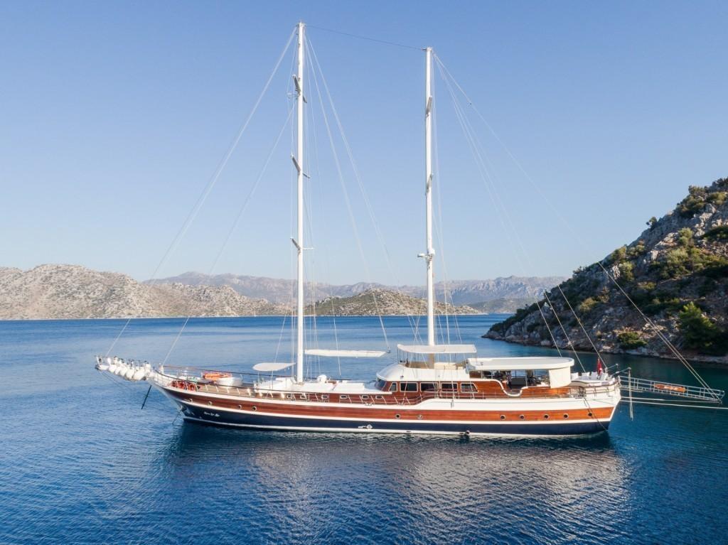 Gulet Halcon Del Mar