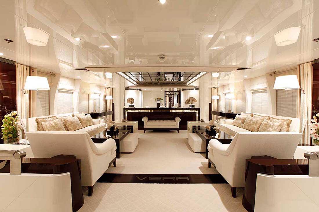 Motor Yacht Vera