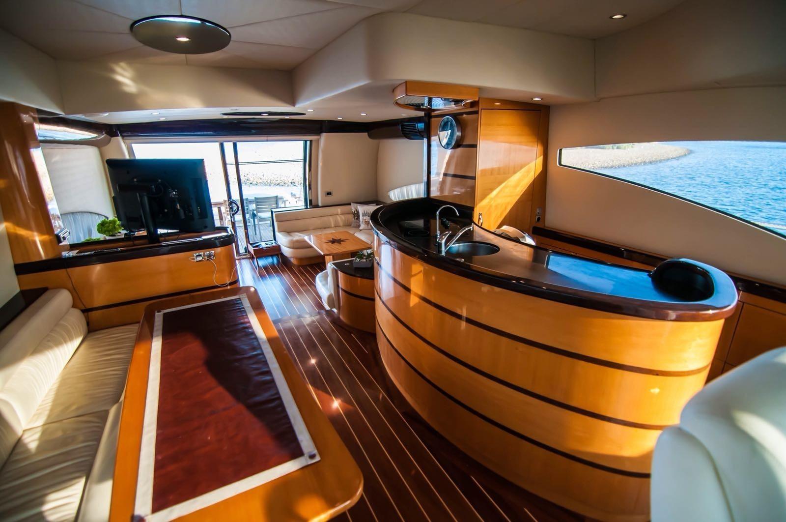 Motor Yacht Durcan Bey