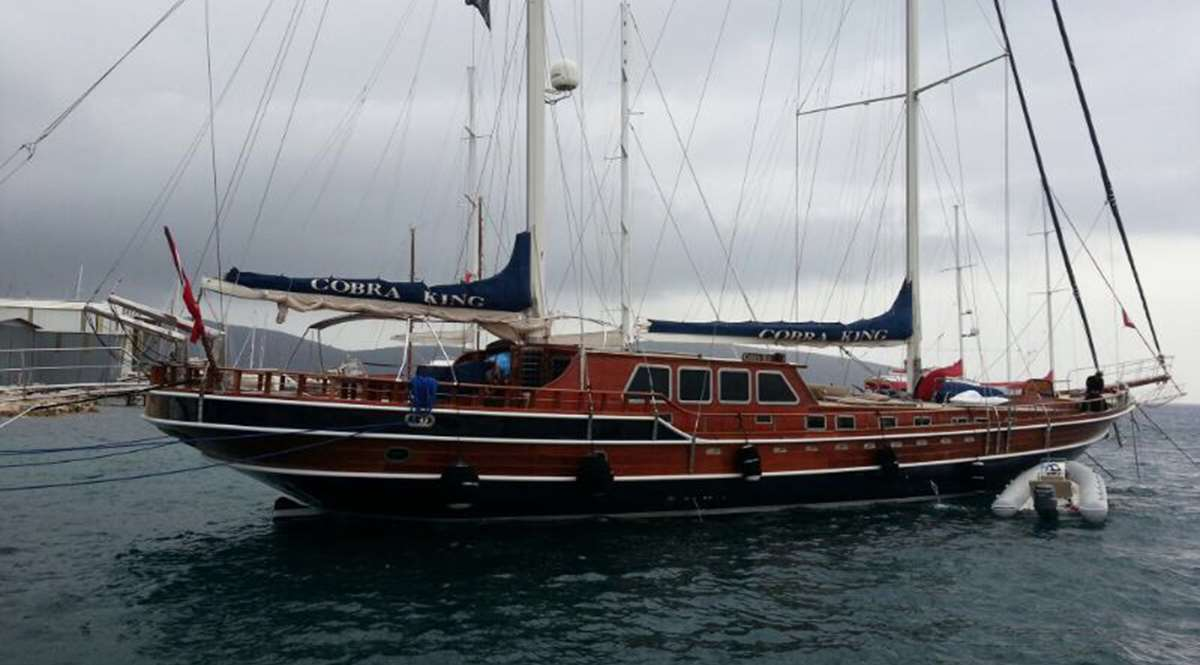 Luxury Gulet Prices, Gulet Charter Prices