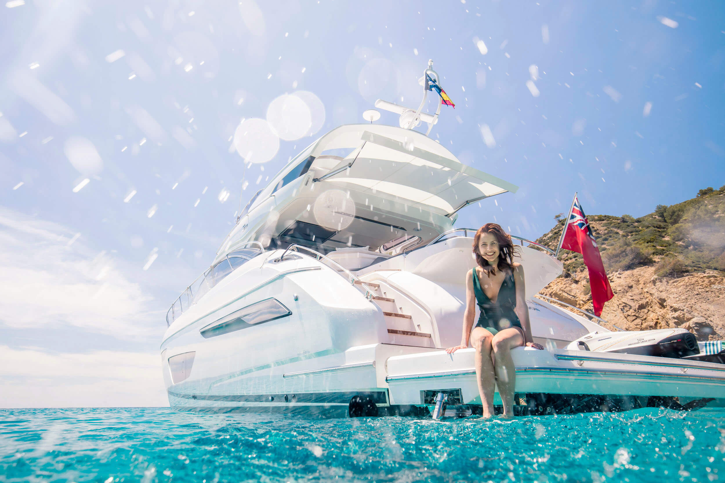 Yacht Charter Holiday
