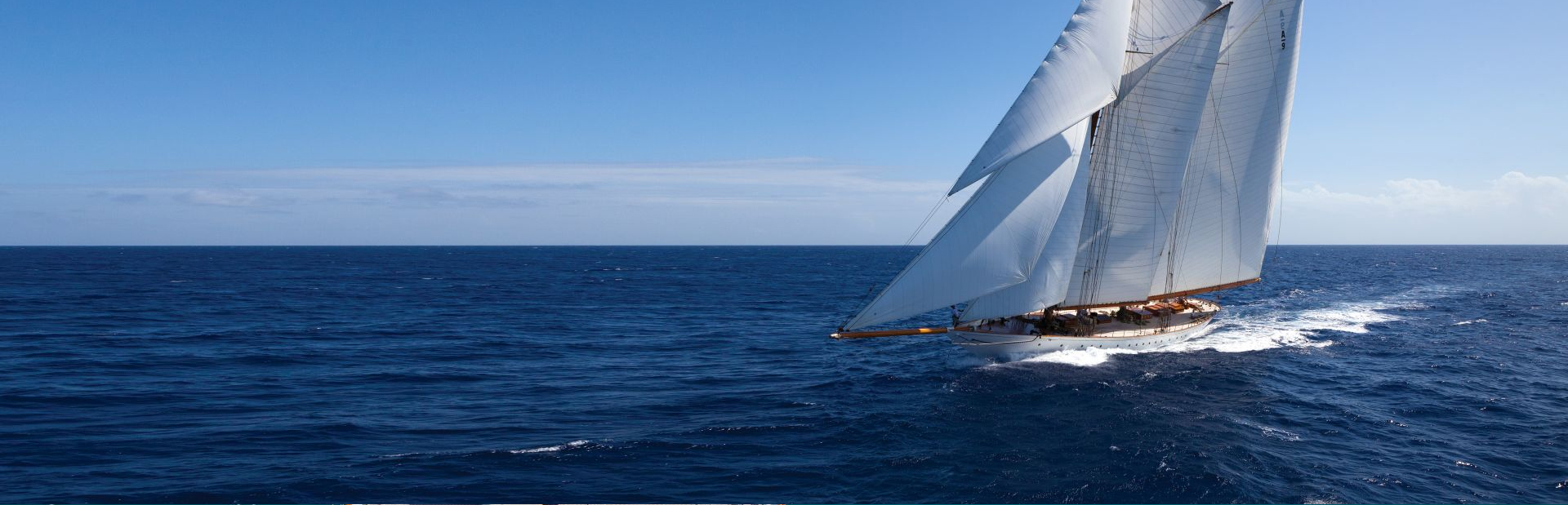 Sailing Yacht Charter Prices