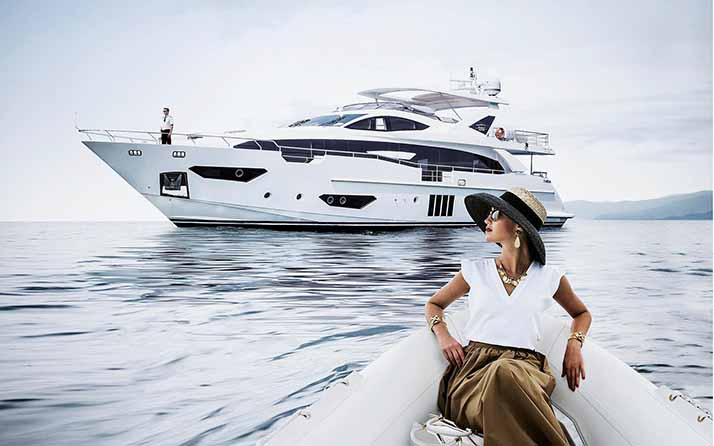 Motor Yacht Charter Prices and The Advantages of Motor Yacht Rental