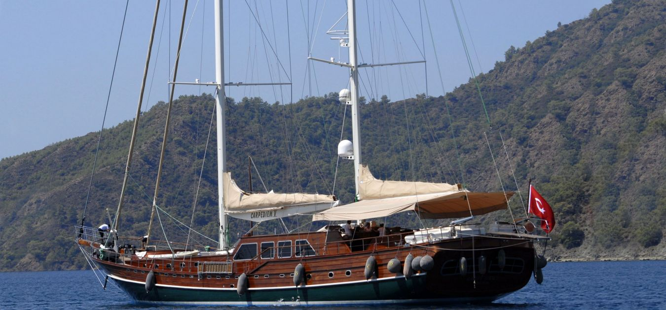 Luxury Gulet Cruise Turkey, Luxury Gulet Charter