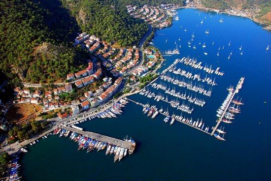 Yacht Charter Fethiye, Gulet Charter Fethiye, Blue Cruise Fethiye