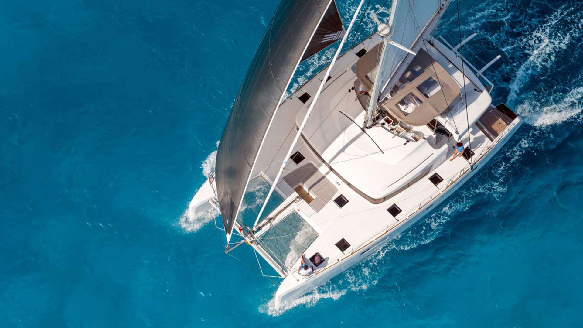 Catamaran Charter Prices