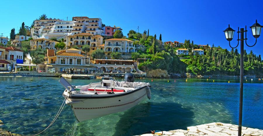 Gulet Charter In Greece, Yacht Charter Greece