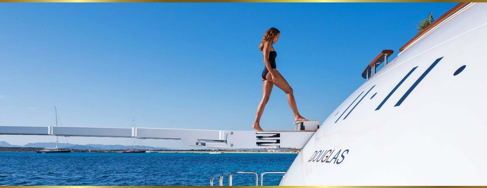 Private Yacht Chartering