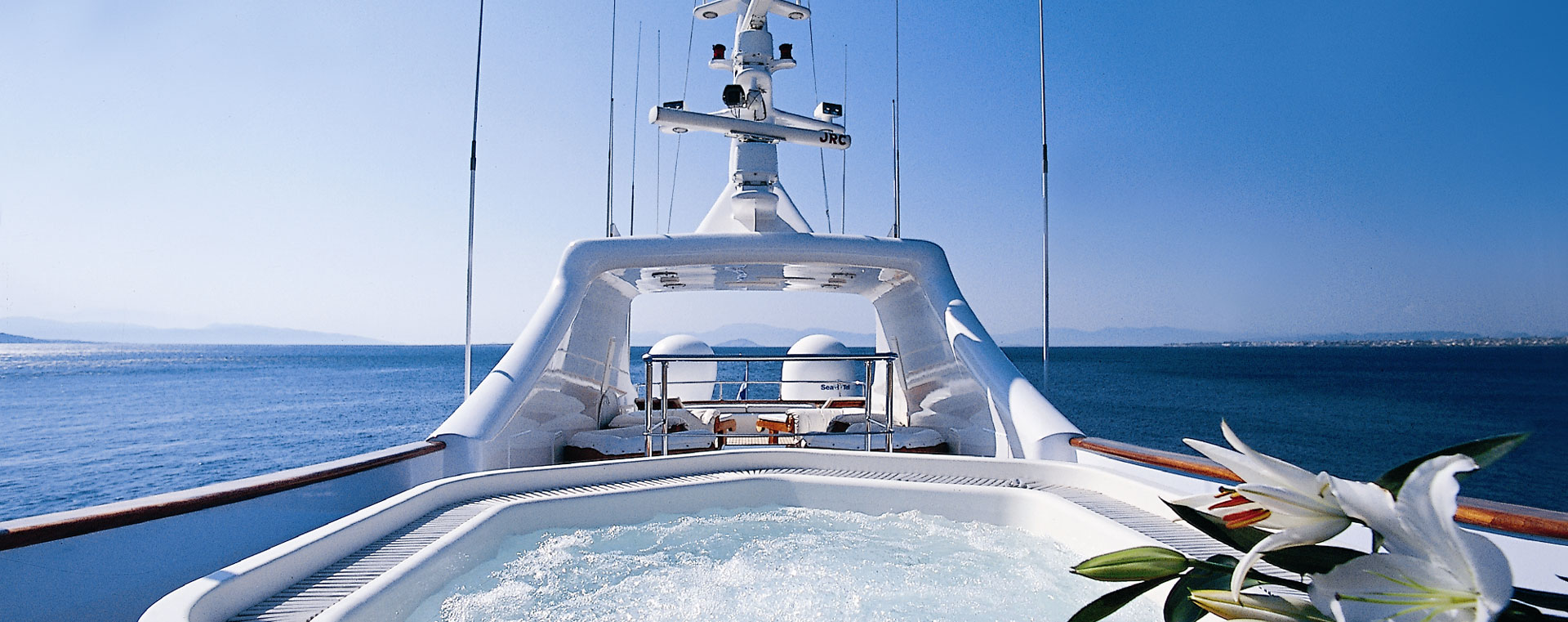 Motor Yacht Charter Prices