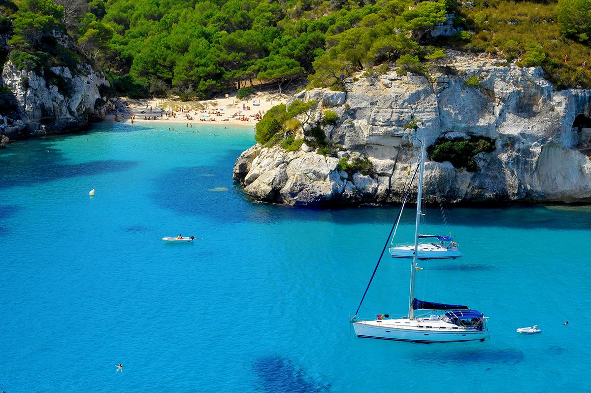 Sailing Boat Charter, Baraboat Yacht Charter
