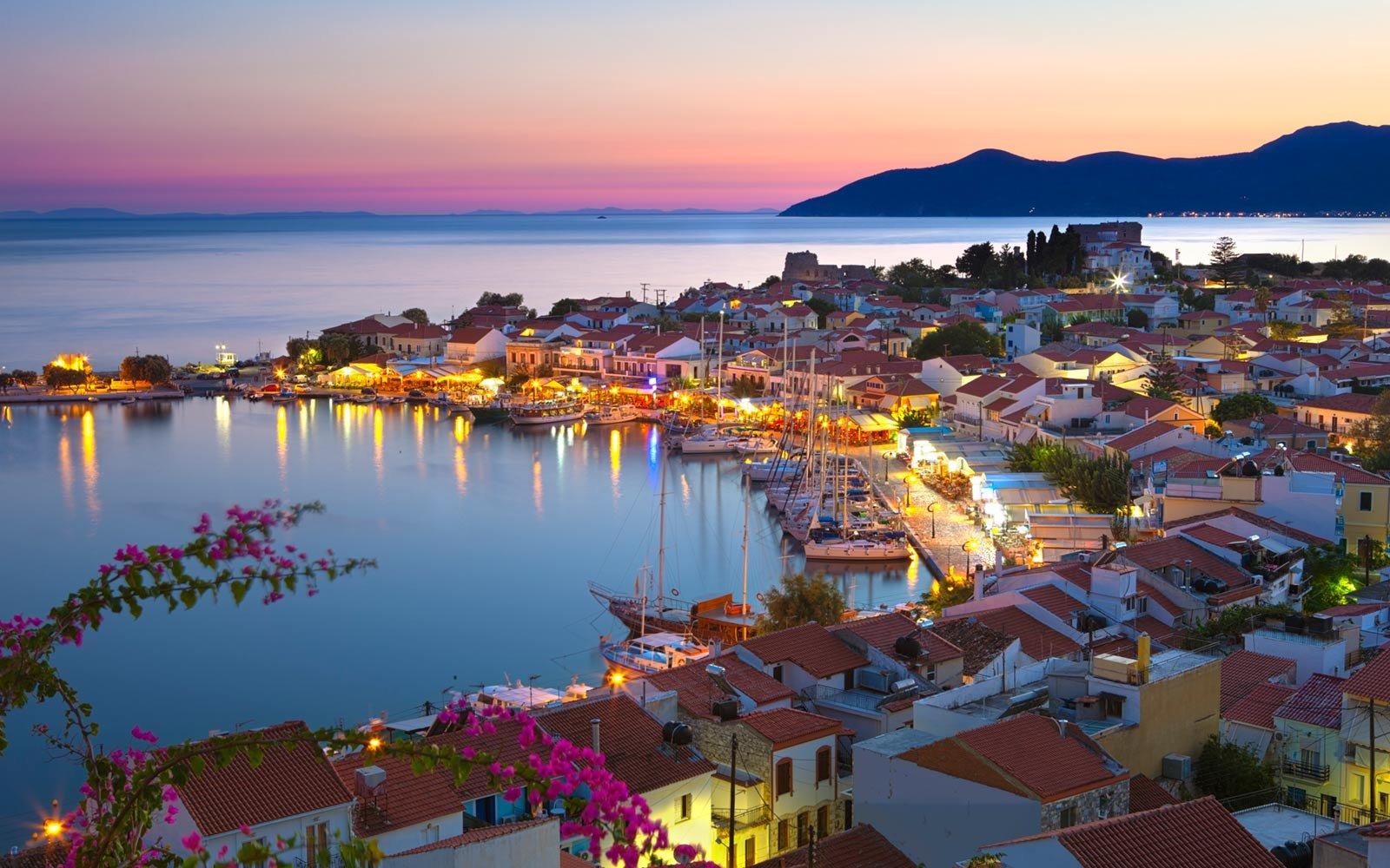 Guşet Charter Greece, Gulet Cruise Greece