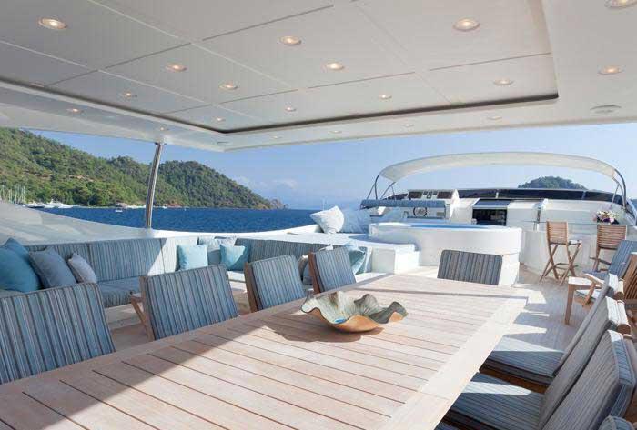 Motor Yacht M&M